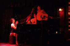 Toodle-Oo cabaret au Baron
