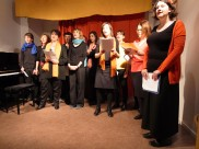 Chant (9)