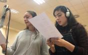 Aïda et Joséphine